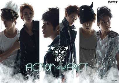 BEAST/FICTION and FACT�|�X�^�[